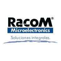 Logo of RACOM Microelectronics S.A. de C.V.