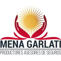 Logo of MenaGarlati