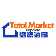 Logo of total market