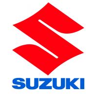 Logo of suzuki