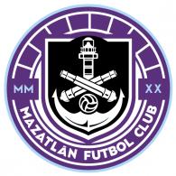 Logo of Mazatlán Futbol Club