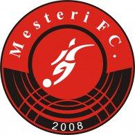 Logo of Mesteri FC.