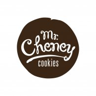 Logo of Mr. Cheney Cookies
