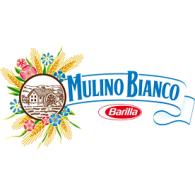 Logo of Mulino Bianco