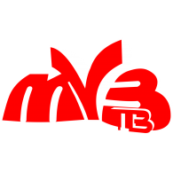 Logo of Muz-TV