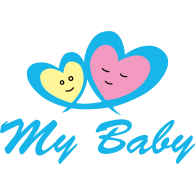 Logo of My baby