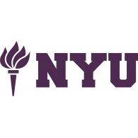 Logo of NYU