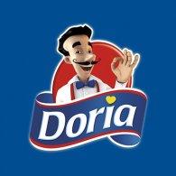 Logo of Pastas Doria