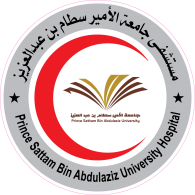 Logo of Prince Sattam Bin Abdulaziz University Hospital