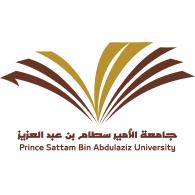 Logo of Prince Sattam Bin Abdulaziz University