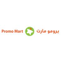 Logo of Promo Mart برومو مارت