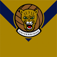 Logo of Club Universidad Nacional