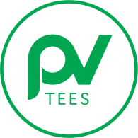 Logo of Pura Vida Tees