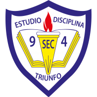 Logo of Escuela Secundaria No. 94 CDMX