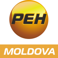 Logo of REN Moldova
