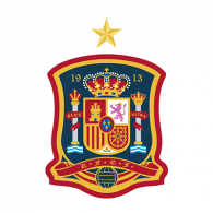 Logo of Selección española de fútbol (corregido)