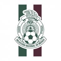 Logo of Selección Nacional de México (2018)