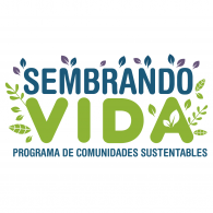 Logo of Sembrando Vida