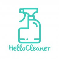 Logo of Hello Cleaner