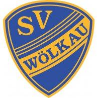 Logo of SV Wölkau