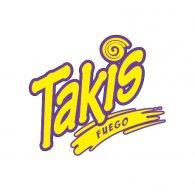 Logo of Takis