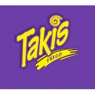 Logo of Takis Morado