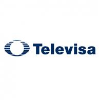Logo of Televisa 2016