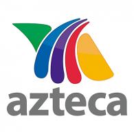Logo of Televisión Azteca (2011)