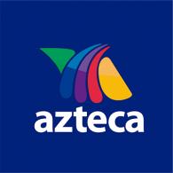 Logo of TV Azteca (2011)