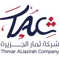 Logo of Thimar Al Jazirah Company