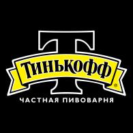 Logo of Tinkoff