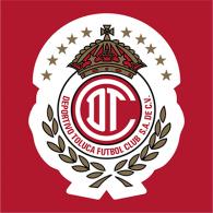 Logo of Diablos Rojos del Toluca