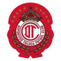 Logo of Club Deportivo Toluca (logo institucional)
