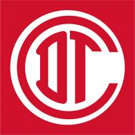 Logo of Deportivo Toluca FC (logo retro)