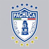 Logo of Club Pachuca