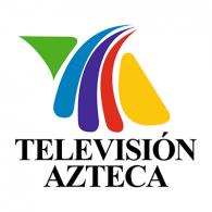 Logo of Televisión Azteca (1994)