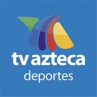 Logo of TV Azteca Deportes