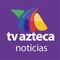 Logo of Azteca Noticias