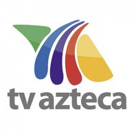 Logo of Televisión Azteca (2015)