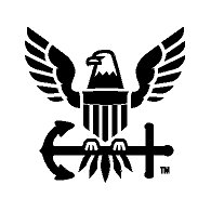 Logo of US Navy
