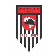 Logo of MMDC Veteranos de 32