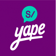 Logo of Yape