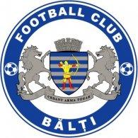 Logo of FC Balti