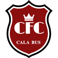 Logo of Cala Bus Fútbol Club de Córdoba