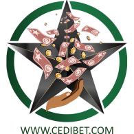 Logo of CediBet
