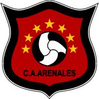 Logo of Club Atlético Arenales de Barrio General Arenales Córdoba