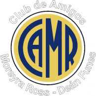 Logo of Club de Amigos de Moreyra Ross Deán Funes Córdoba