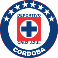Logo of Club Deportivo Cruz Azul de Córdoba