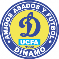 Logo of Club Dínamo de Córdoba