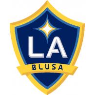 Logo of Club La Blusa de Cruz del Eje Córdoba